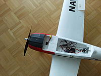 Name: 02_The T-28 ESC Connector At the End of the First Try.jpg