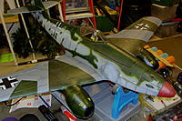 Name: Dynam ME-262 nacelle mod (26).jpg