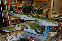 Name: Dynam ME-262 nacelle mod (27).jpg