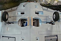Name: Dynam ME262 Main Gear Door Mod - 12.jpg
