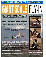 Name: Giant Scale 2013 color flier, JPG.jpg Views: 26 Size: 188.8 KB Description: