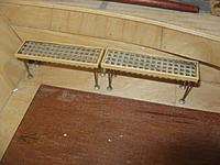 Name: boat hooks and benches (8).JPG