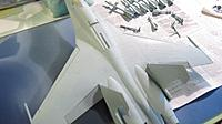 Name: SU-27 plastic model air brake.jpg