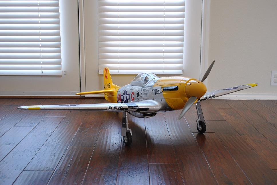 Name: P-51 Right Front 3qtr.jpg