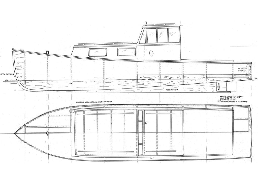 Attachment browser: lobster boat 1.jpg by jjac - RC Groups