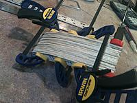 Name: IMG_2593.JPG Views: 31 Size: 1.11 MB Description: Ribs stack lightly glued for sanding