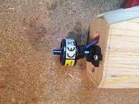 Name: IMG_0842.jpg Views: 21 Size: 623.4 KB Description: This little outrunner is rated for 20 watts.