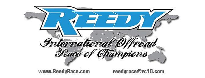 2015 Reedy International Off Road Race of Champions