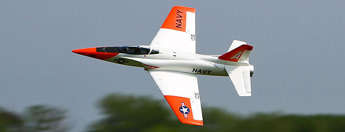 UMX Habu S 180 DF