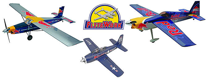 FliteWork Makes North American Debut
