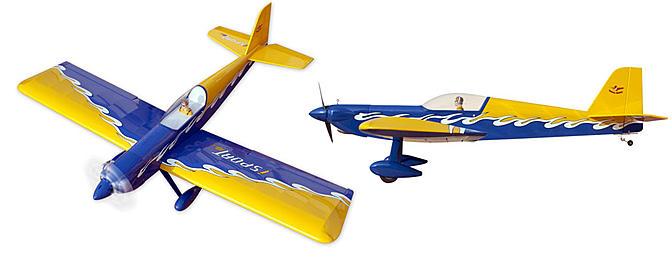 Seagull Models iSport 10CC ARF