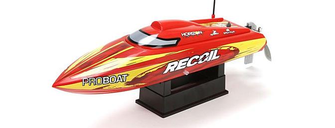 "Pro Boat Recoil 17"" Deep-V"