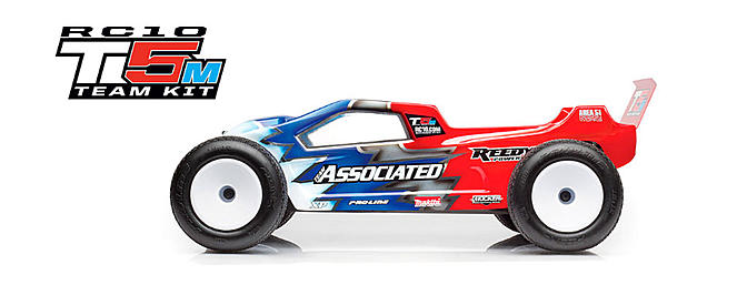 Associated RC10T5M Team Kit