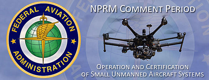 FAA NPRM Comment Period Is Open