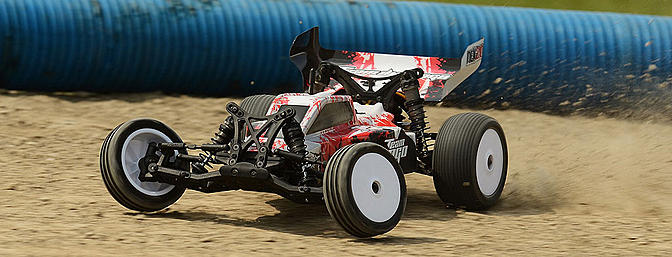 5 Buggies for the Beginner Racer