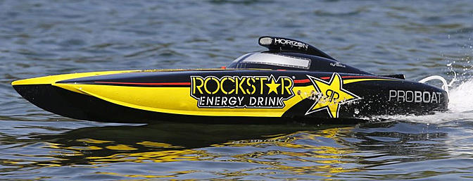 RC Gas Boats for Beginners