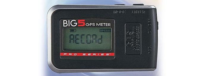 Hobbico Pro-Series Big 5 GPS Meter