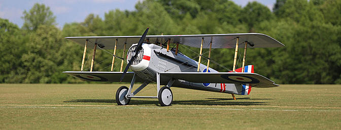 Monday Main Line Photos - Joe Nall 2015 - FlyingGiants Coverage