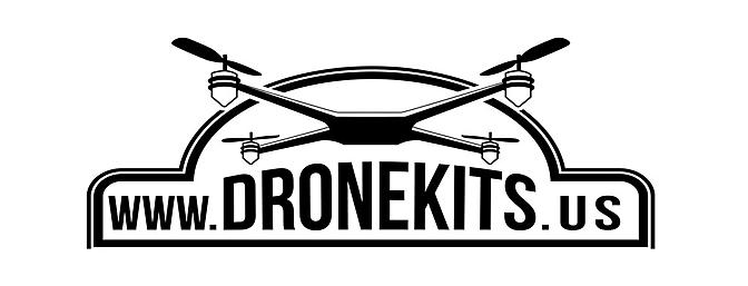 Dronekits.us - Wood Quad Frames - FliteFest 2015 Report
