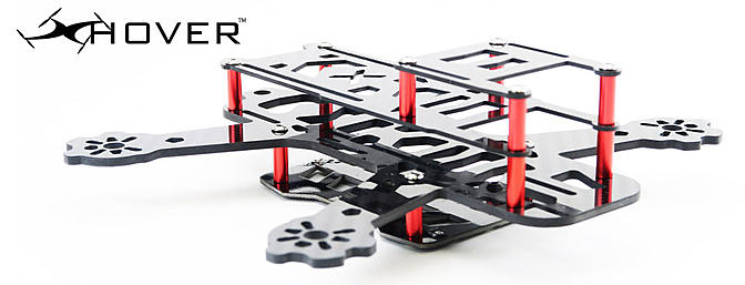 Coming Soon! XHover MXP180
