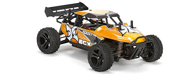 ECX 1/24 Roost 4WD Desert Buggy RTR