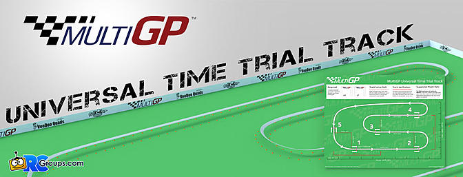 MultiGP Universal Time Trial Tracks
