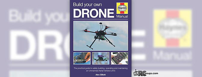 Haynes - Build Your Own Drone Manual