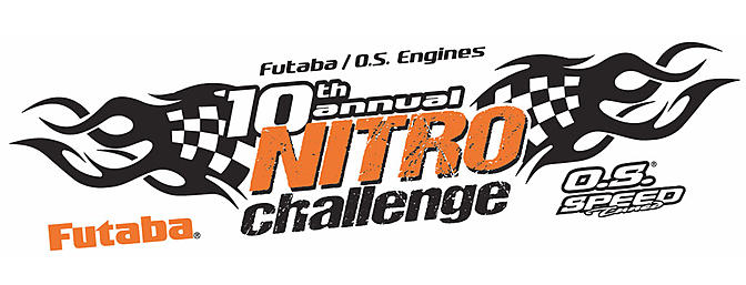 Futaba 10th Annual Nitro Challenge