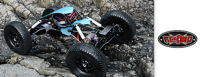 RC4WD Bully II MOA RTR