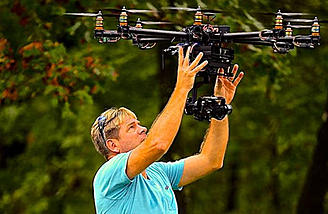 Helivideo Productions