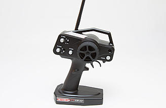 Tactic TTX240 2.4GHz Radio System