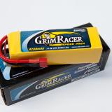 I chose the GrimRacer 4s 4200mAh pack for the review.