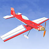 ElectriFly FlatOuts Extra 300S