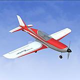 Flyzone Millennium Master
