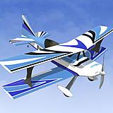Ultimate Biplane