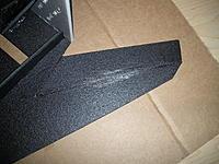 Name: DSCN4869.jpg Views: 112 Size: 292.4 KB Description: Beacon foam Tac used to hinge adhesive