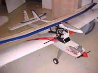 Name: Telemaster and glider 4.14.04.JPG
