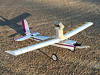 Name: IMG_0710.jpg Views: 8 Size: 1.27 MB Description: Entire plane with camera setup