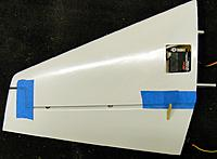 Name: 8-21-2011 Viper Jet build 001.jpg