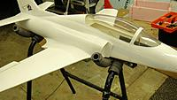 Name: 8-21-2011 Viper Jet build 080.jpg