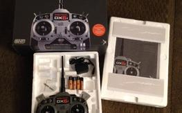 New DX6i in Box w/ batteries $88 shipped