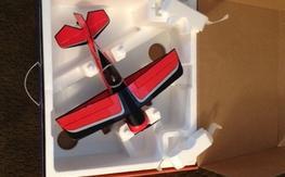 UMX Beast 3D AS3X - $75 shipped