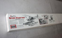 Great Planes 40 Size Float Kit NIB $45.00 FREE SHIPPED!!!