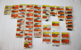 52 Packs of All New Metric Hardware $28.00