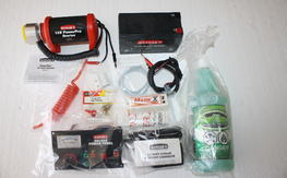 Huge Lot of New-Never Used Field Box Accessories $65.00 FREE SHIPPED!!!