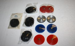 Quickie 500 Racing Wheel Lot 8 Sets $35.00 FREE SHIPPED!!!