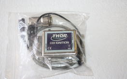 3 New In The Package Thor (Hobby People) CDI Ignition Units $35.00 For All 3!