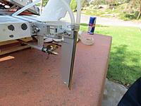 Name: HDV 8-23-14 015.jpg Views: 7 Size: 568.8 KB Description: Elams custom Rudder Cooling