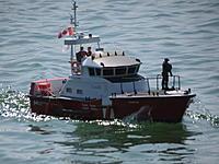 Name: HDV 8-23-14 020.jpg Views: 6 Size: 497.2 KB Description: Guarding the Shoreline