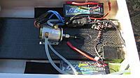 Name: HDV 1-17-15 020.jpg Views: 13 Size: 630.5 KB Description: Yeaa Buddy...Dave H. ......Newly built M Machine...
